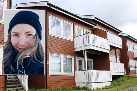 Live Løvbugt valgte å kjøpe leilighet på Støver.