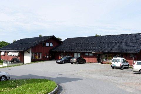 Styrkes: Helsedirektoratet gir tilskudd for å styrke allmennlegetjenesten i Hamarøy.