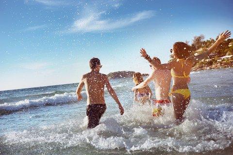 Arbeidsgiver har bestemmelsesrett for når du skal ta ferie, men hovedferien skal tas mellom 1. juni og 30. september.