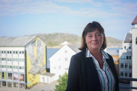 Cecilie Daae blir Helse Nord-sjef fra 13. januar. Hun sier at mange av de utfordringene landet står overfor kommer først til Nord-Norge.