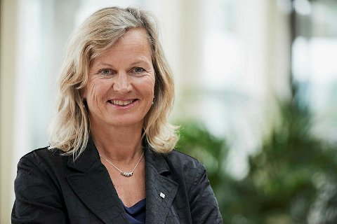 I Lofoten, som har hatt en særlig god vekst i turisme de siste årene, jobbes det på flere hold og av flere aktører for å sikre en bærekraftig vekst., skriver Kristin Krohn Devold.