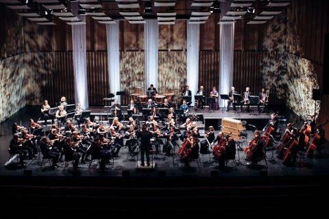 Arktisk Filharmoni gleder seg stort over at Bodø blir Europeisk kulturhovedstad i 2024, og direktør Tor Lægreid tror dette vil føre til et løft for hele kulturfeltet i Nord-Norge.