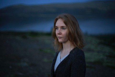 Lene Kristine Torgersen får anerkjennelse for sitt brudebilde fra Helgeland.