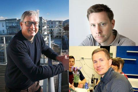 Benn Eidissen burde ikke foreslått å sponse Morten Gamst Pedersens lønninger for å få ham til Bodø, mener nyhetsredaktør Markus André Jensen.