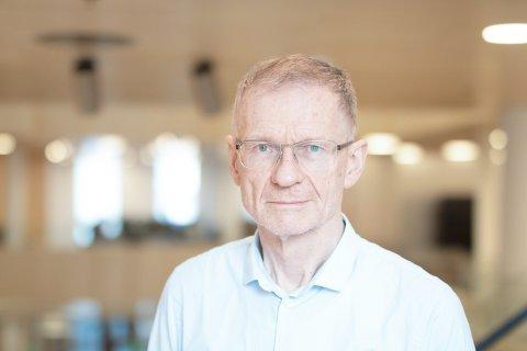 Smittevernoverlege i Bodø kommune, Kai Brynjar Hagen, forteller at det er mange som blir sjokkskadd når de mottar telefon fra smitteteamet.