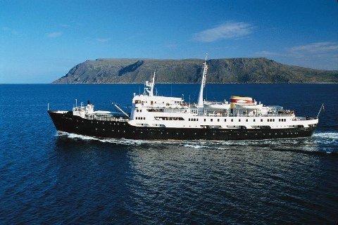MS Lofoten har i 56 år seilt mellom Bergen og Kirkenes.