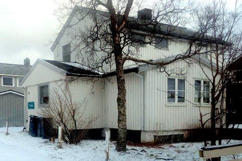 Denne boligen ble gjenstand for en durabelig budrunde fredag.