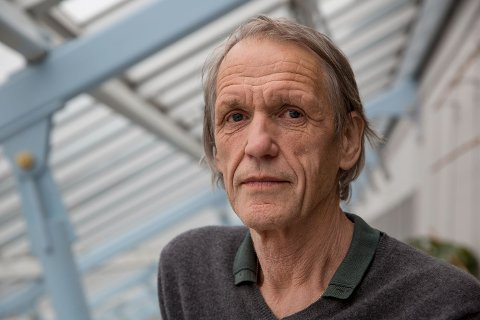 Eiliv Lund, professor i epidemiologi ved Universitetet i Tromsø. Foto: Jan-Morten Bjørnbakk / NTB scanpix
