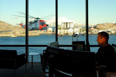 19 personer står på søkerlista til stillingen som direktør for Hovedredningssentralen. Stillingen er plassert i Bodø.