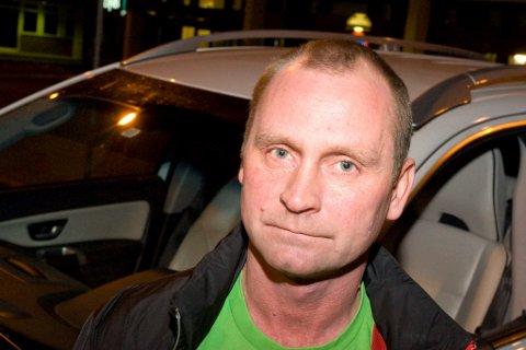 VENTER: Ronny Berg venter på svar etter helikopterulykken i Alta 31. august ifjor. Her er han avbildet ved en tidligere anledning.