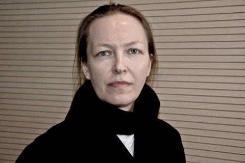 Verneombud Mariann Myrland har ingen tro på bedring i arbeidsmiljøet. Hun mener at ledelsen beskytter hverandre.