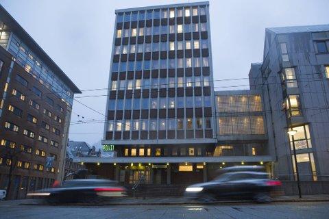 En politileder i Bergen brøt retningslinjer, men blir ikke  straffeforfulgt.