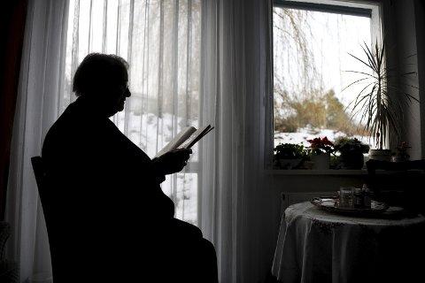 Bodø kommune bryter fristen for å tildele innvilget sykehjemsplass. Hittil i år har seks pasienter ventet for lenge.