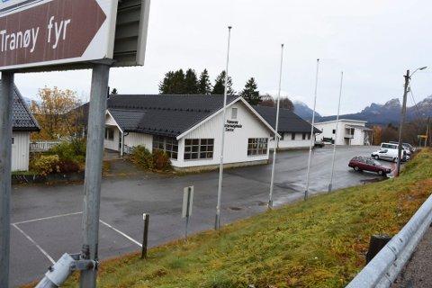 Erfaring: Hamarøy kommune har lang erfaring med bosetting av enslige mindreårige flyktninger på Hamarøy Internasjonale Senter