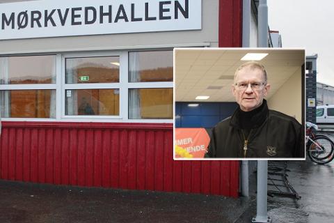 Smittevernoverlege, Kai Brynjar Hagen, forteller at to meter avstand var grunnen til at turngruppen fikk trene innendørs.
