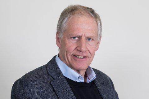 Professor Odd Jarl Borch ved Nord universitet har sett på hvilke erfaringer som kan trekkes fra både pandemien og andre kriser.