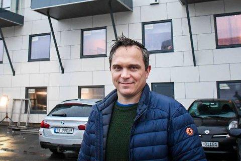 Tore Berg-Jensen har kjøpt FoodCity AS.