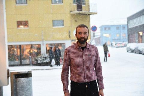 Fraråder reising: Kommuneoverlege i Vågan, Jan Håkon Juul, fraråder reising i vinterferien.