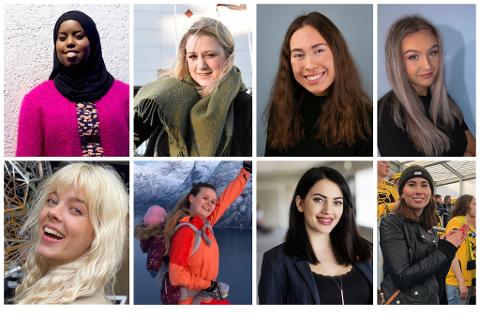 Kvinnedagen: Det er ingen tvil om at den internasjonale kvinnedagen, 8. mars, engasjerer.