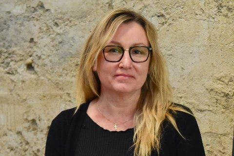 Marianne Kristiansdatter Finstad (53) ble utsatt for seksuelle overgrep som barn. Nå kjemper hun for overgrepsutsattes rettigheter som politiker i KrF.