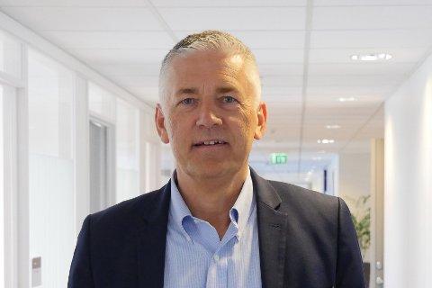 Kjell Hugvik (59) innstilles som ny kommunedirektør i Bodø