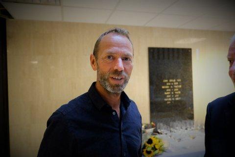 Ivar Tollefsen er milliarder på eiendom.