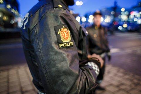 Politimannen er tiltalt for flere alvorlige seksuallovbrudd. Bildet er en illustrasjon.