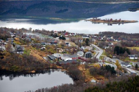 Hamarøy er den store folketallsvinneren i Salten i kvartal 2. Fra utgangen av kvartal 1 til utgangen av kvartal 2 har kommunen økt folketallet med ti personer.
