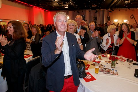 Tidligere byrådsleder Rune Gerhardsen døde lørdag, 75 år gammel. Gerhardsen fortalte i 2019 offentligheten at han hadde fått diagnosen Alzheimers sykdom. Foto: Cornelius Poppe / NTB