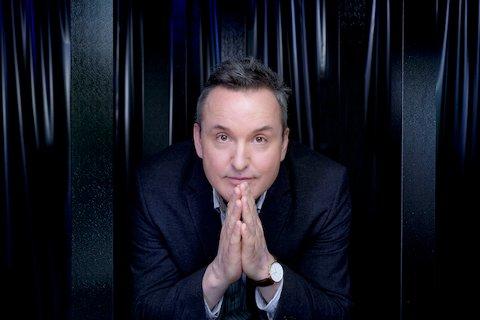 Peter Wiederstrøm, hotellrådgiver i Wiederstrøm Hotel Consulting.