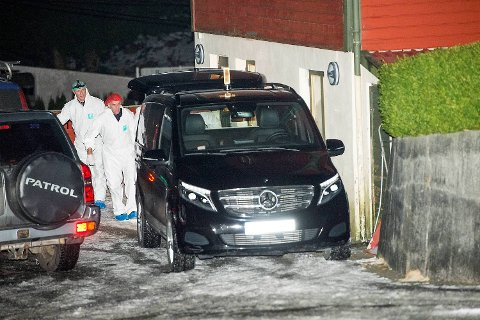 En 39 år gammel seksbarnsmor ble drept på Askøy i februar 2015. Nå er ektemannen dømt for drapet.