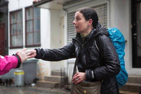 Annette Svae er konstituert leder i Foreningen for human narkotikapolitikk Hordaland. Hun mener kommunen må tenke annerledes fremover når de anskaffer kommunale utleieboliger.
