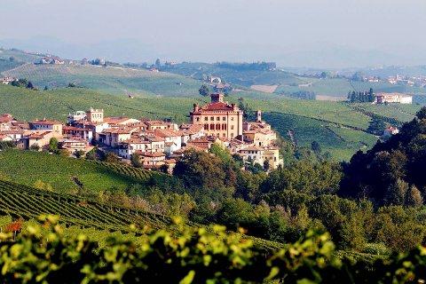 Landsbyen Barolo i Piemonte er verdensberømt for vinene ved samme navn, laget på Nebbiolo-druen. Men området har også rimeligere viner, som gir deg mye for pengene.