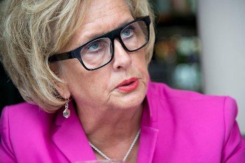 Ordfører Trude Drevland (H) har siden 1. september tatt ut ulønnet permisjon mens saken pågår.