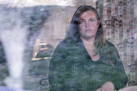 Cecilie Andersens datter har blitt truet på det groveste.