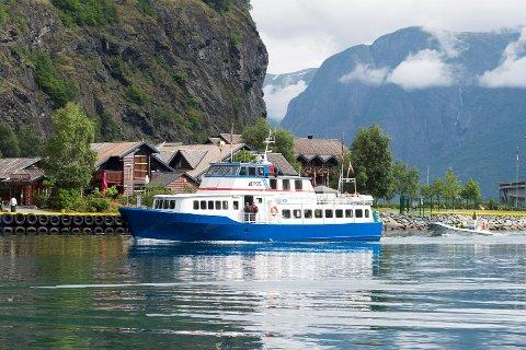 Fylkeskommunens administrasjon foreslår å øke potten til bokbåten Epos med 50000 kroner i 2017.