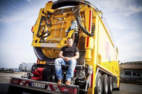 Johny Birkeland transport AS må nå ut med 2,6 millioner i gebyr til Konkurransetilsynet for ulovlig prissamarbeid.