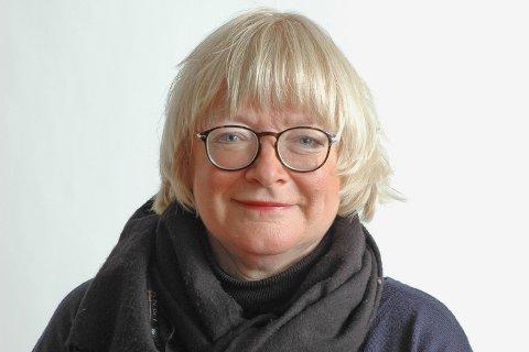 Berit Rokne (61) skal lede Høgskolen på Vestlandet.
