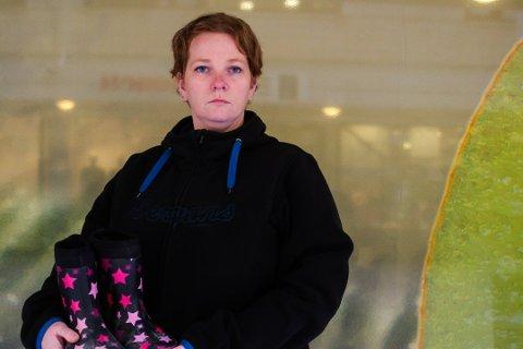 Gunn-Tove Skjervheim føler seg lurt etter at hun handlet sko på Black Friday-tilbud.