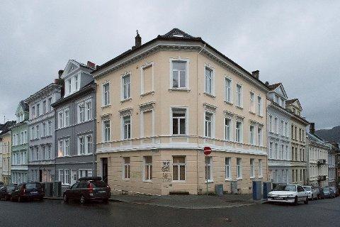 Rosenbergsgaten 18