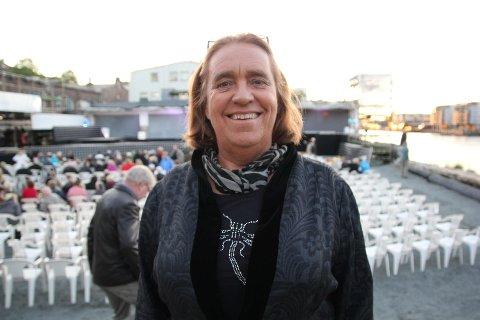 Dirigent og operasjef Anne Randine Øverbylager opera på russisk i Bergen neste år.