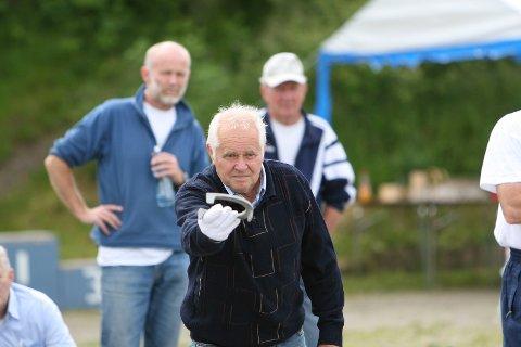 Norges Hesteskokasting Forbund har rundt 300 registrerte medlemmer, som konkurrerer årlig.