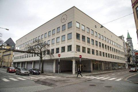 Det er høye krav til flere studier i Bergen, blant annet ved UiBs psykologiske fakultet. Profesjonsstudiet krever 63,6 poeng med ordinær kvote.