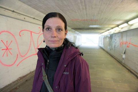 - Jeg er redd flere vil ta overdoser fremover, sier Annette Svae-
