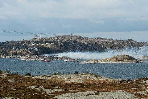 Bilde tatt av pressefotograf Arne Ristesund Bergensavisen TLF: +4790556290 arne.ristesund@ba.no