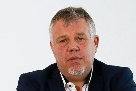 Kjetil Siem slutter i NFF.