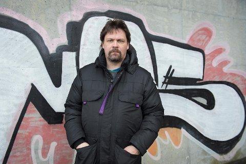 Russebussjåfør Roald Broch er rystet over hendelsene som har skjedd i russemiljøet de siste dagene.