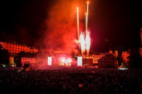 «Fra lørdag er Pulsen igjen BAs stempel på kulturjournalistikken. Hvorfor? Fordi kulturen i Bergen er viktigere enn noensinne», skriver BAs kulturansvarlig Ørjan Nilsson.