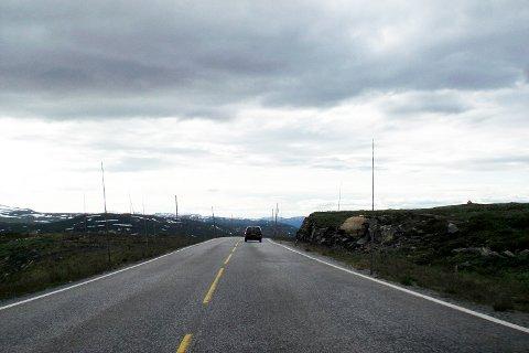Vegvesenet vraker Hardangervidden, og vil ha Hemsedalsfjellet som den andre hovedveien mellom øst og vest.