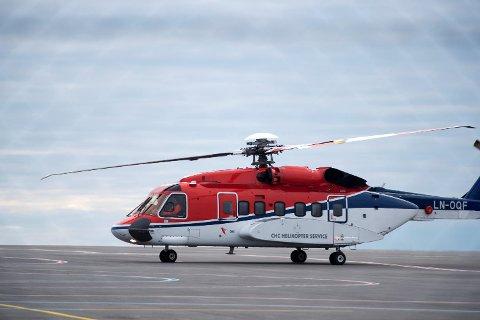 I februar i fjor mistet CHC Helikopter Service en Statoil-kontrakt verdt én millard kroner til konkurrenten Bristow.